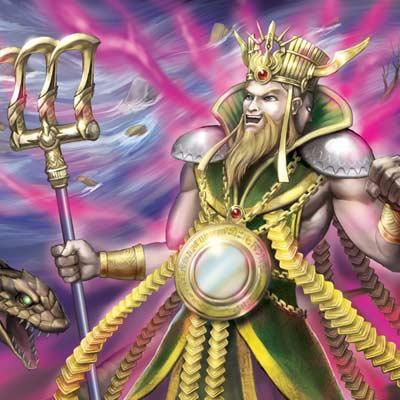 英雄神マルドゥーク