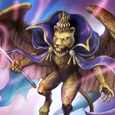 ソロモンの悪魔シトリー